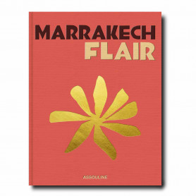 Marrakech Flair Assouline
