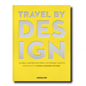 Travel by design Assouline