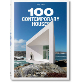 100 maisons contemporaines TASCHEN éditions