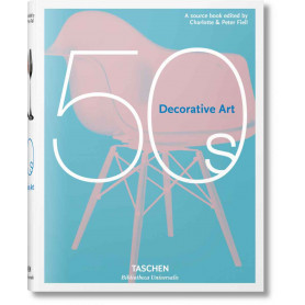 Décorative Art 50's TASCHEN éditions