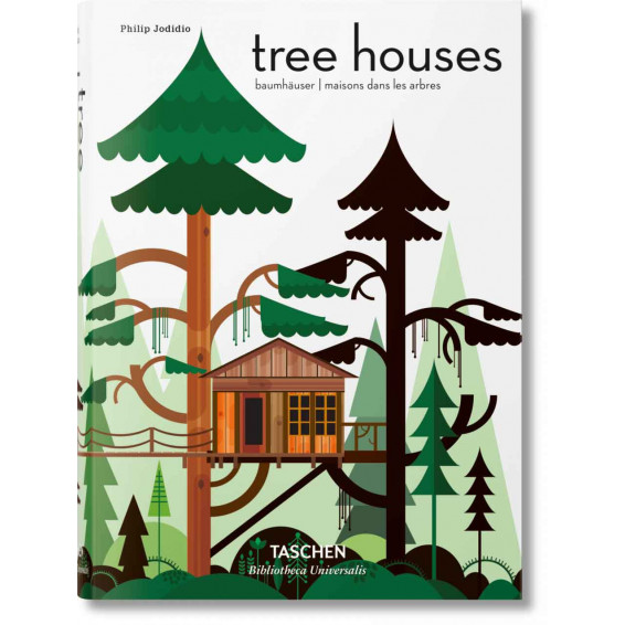 Tree Houses TASCHEN éditions