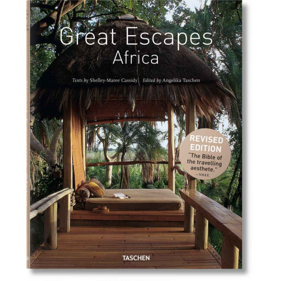 Great Escapes Africa-TASCHEN éditions