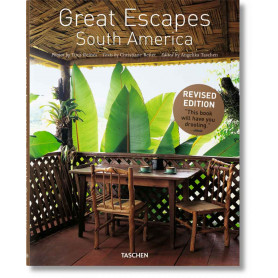 Great Escapes South América TASCHEN éditions