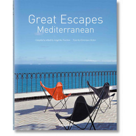 Great Escapes Mediterranean TASCHEN éditions