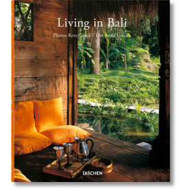 Living in Bali TASCHEN éditions
