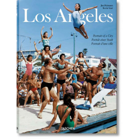 LOS ANGELES TASCHEN éditions