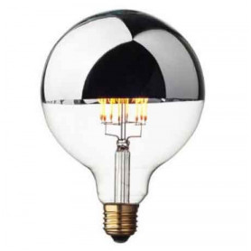 Ampoule led calo argent GM