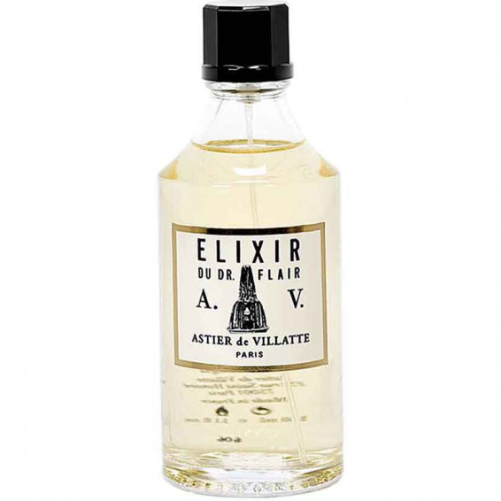 Elixir du Docteur Flair