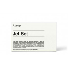 Jet set kit Aesop