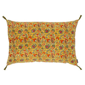 Coussin Ambi curry 40x55