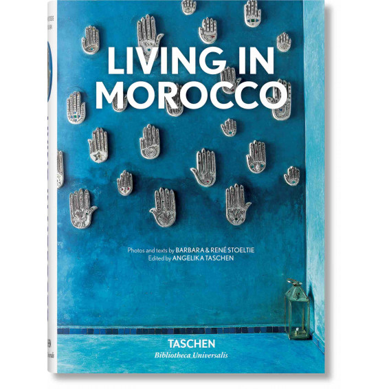 Living in Morrocco