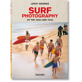 Surf photography - Leroy Grannis