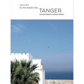 City guide Tanger