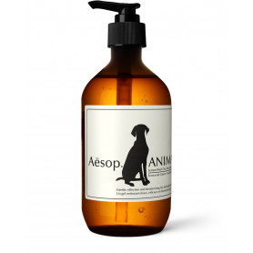 Shampooing Animal Aesop
