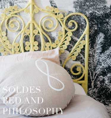Bed and Philosophy